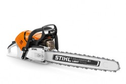 STIHL MS 500 i W