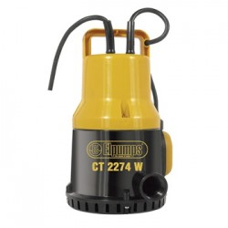 CT 2274 W - Elpumps