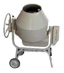 Miesacka SM 150, spádová, 150 lit