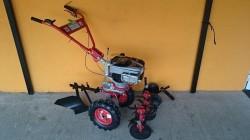 Malotraktor KF Extra 850