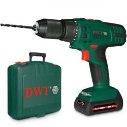 DWT ABS-18 TLi-2 BMC
