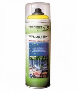 Značkovací sprej na drevo WALDSTEIN - NOVINKA !!!
