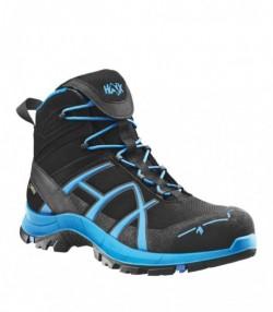 Pracovná obuv HAIX Black Eagle Safety 40 Mid