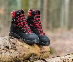 Protiporezová lesnícka obuv FOREST RANGER II