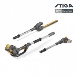 STIGA Multi-tool SMT 48 AE vyvetv.píla+plotostrih